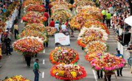 Feria-desfile Gratis