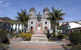 Concepción cerca de Medellín
