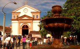 San Antonio de Pereira eventos