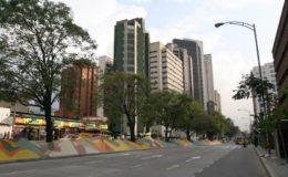 Avenida Oriental
